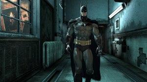 Batman: Arkham Asylum Xbox 360 PS3