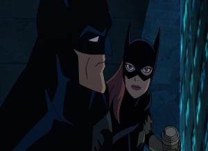 Batgirl Barbara Gordon Batman: The Killing Joke movie