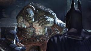 Killer Croc Batman: Arkham Asylum Xbox 360 PS3