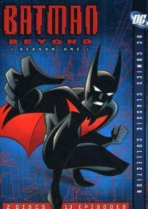 Batman beyond season 1 poster