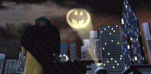 Bat signal Batman: Dark Tomorrow Nintendo Gamecube