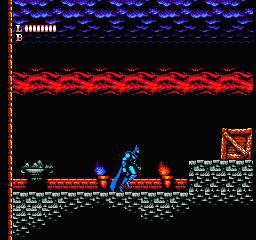 Batman: Return of the Joker NES