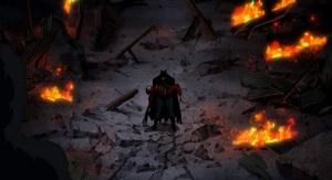 Jason Todd death Batman: Under the Red Hood movie