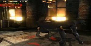 batman Begins video game sony ps2 Microsoft Xbox
