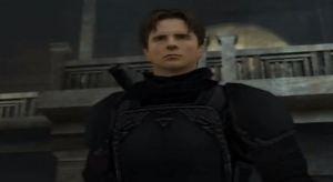 Bruce Wayne ninja batman Begins video game