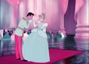 Prince Charming Cinderella disney movie