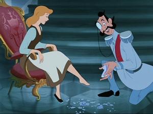 Grand Duke Cinderella disney movie
