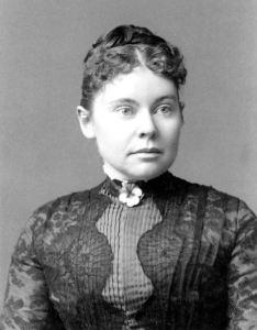 Lizzie Borden fun facts