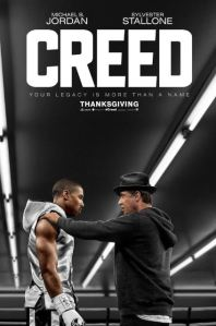 Creed 2015 movie poster