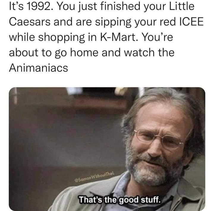 Memes childhood nostalgic Kmart