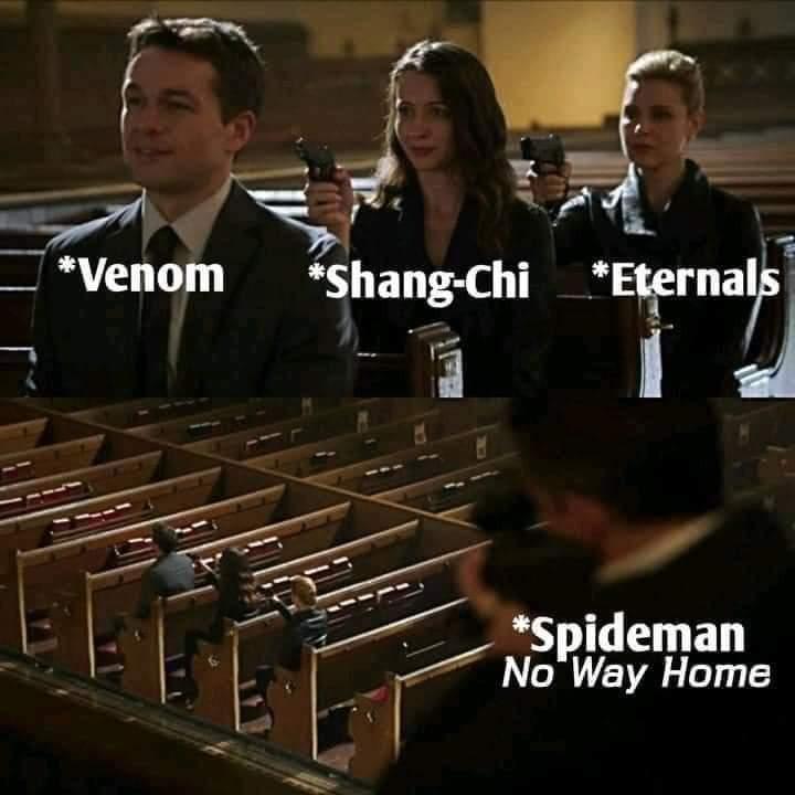 Memes marvel movies