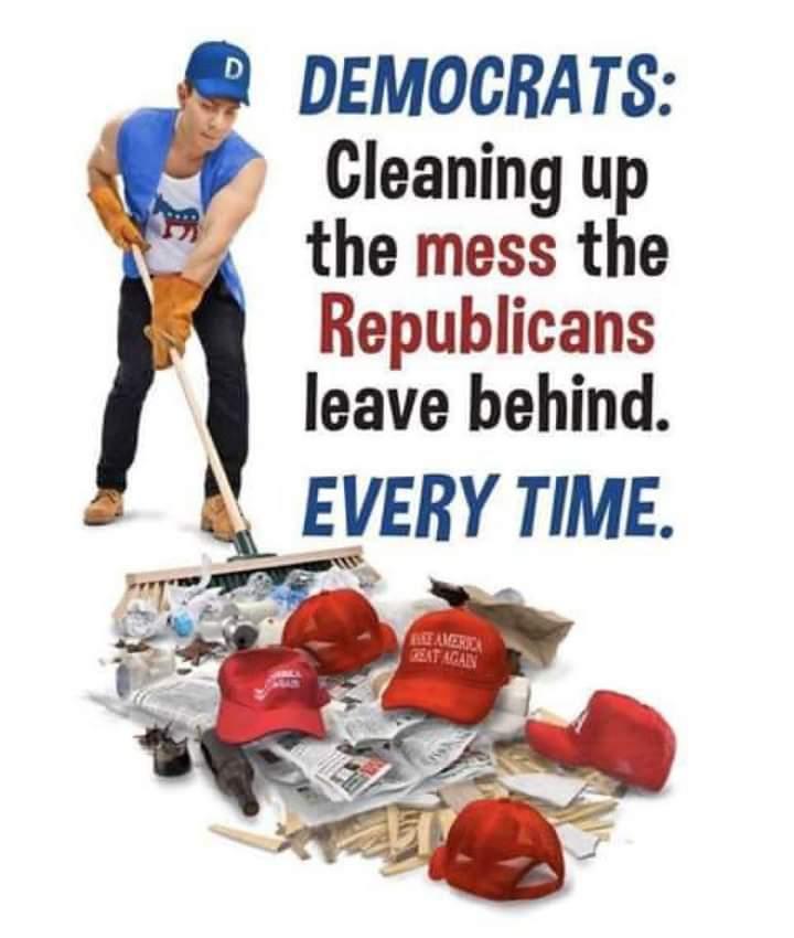 Memes democrats vs Republicans
