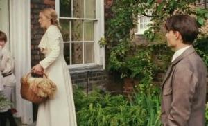 Kate Winslet Finding Neverland