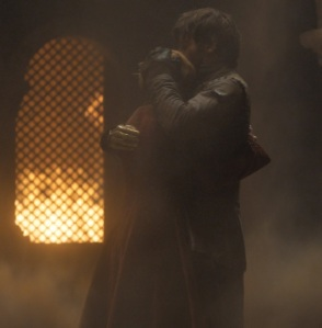 Jaime Lannister death game of Thrones HBO