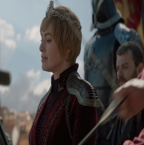 Queen Cersei Lannister orders death of missandei Game of Thrones HBO