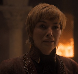 Cersei Lannister death Game of Thrones HBO