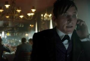Penguin Gotham TV Series season one