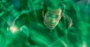 Ryan Reynolds Green lantern movie