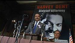 Billy Dee Williams Harvey dent Batman 1989 movie