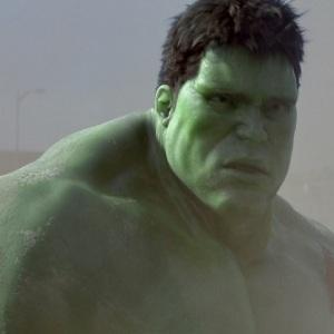 Hulk Vs us army Hulk 2003 movie