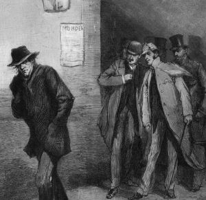 Fun facts about Jack the Ripper