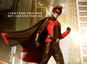 McLovin Kick-ass 2010 movie