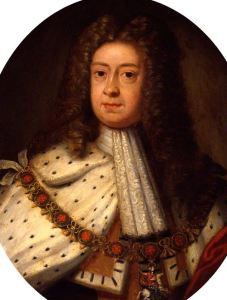 Fun facts about king George I