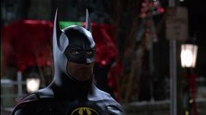 Michael Keaton Batman Returns movie
