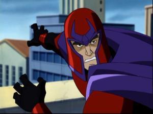 Magneto X-Men: Evolution
