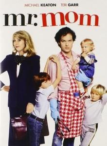 Mr. Mom movie poster