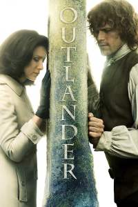Outlander season 3 poster