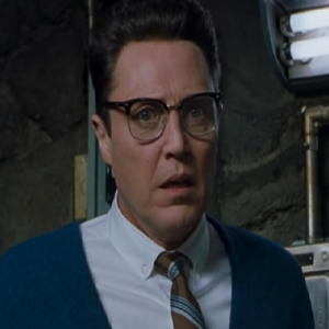 Christopher Walken Blast from the Past 1999 movie