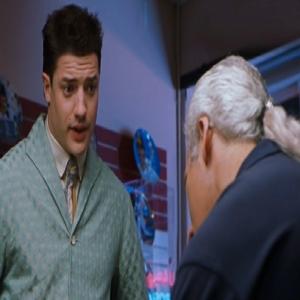 Brendan Fraser Blast from the Past 1999 movie