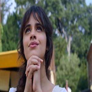 Camila Cabello Cinderella 2021 movie