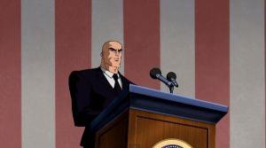 Lex Luthor Superman/Batman: Public Enemies