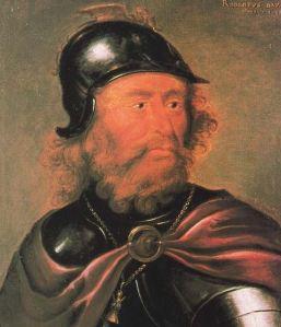 Fun facts about Robert de Bruce