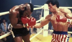 Mr. T Rocky III