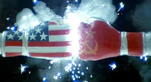 America vs the Soviet Union Rocky IV