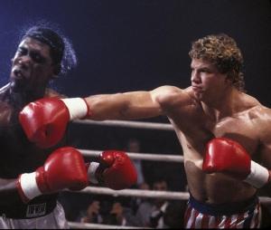 Tommy Gunn Rocky V