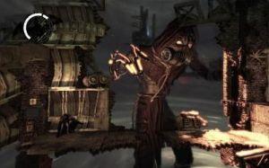 Scarecrow Batman: Arkham Asylum Xbox 360 PS3