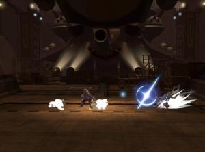 Halberd Stage Super Smash Bros ultimate Nintendo Switch