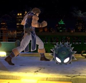 Unira super Smash Bros ultimate Nintendo Switch