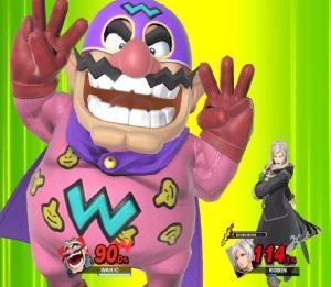 Final Smash Wario Super Smash Bros ultimate Nintendo Switch
