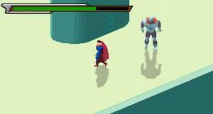 Superman: Countdown To Apokolips game boy advance