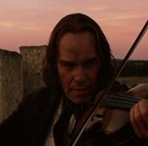 Billy bob Thorton The Alamo 2004 movie