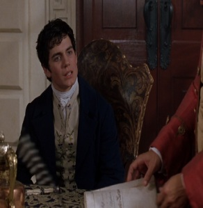 Henry Cavill the Count of Monte Cristo 2002 movie