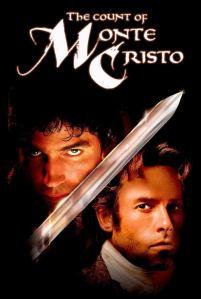 The Count of Monte Cristo 2002 movie poster