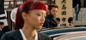 Hugh Jackman The Wolverine 2013 Movie