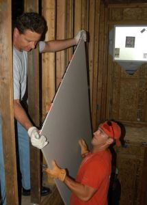 Fun facts about drywall