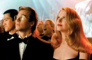 Nicole Kidman Batman Forever movie